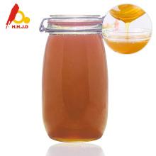 Pure raw polyflower honey for buyers
