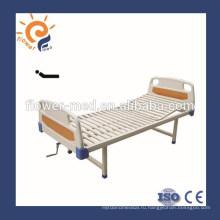 Индивидуальная ручная металлическая кровать для кормления