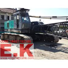50ton Used Japanese Hitachi Crawler Crane Machinery (KH180-3)