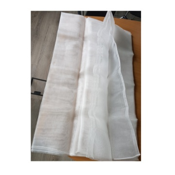 white anti fly insect net