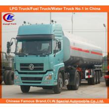 Fuel Tank Trailer for 40000liters Diesel Road Tanker