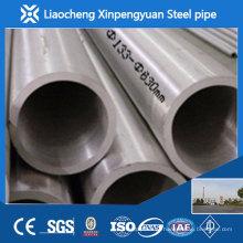 Din 1629 st52.0 tubo de aço sem costura
