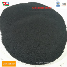 Grinding of Pyrolysis Carbon Black St300 and International Standard Carbon Black N220 (20-80) % Into Granular Carbon Black for General Rubber Specialty