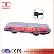Emergencia advertencia mini bar Led estroboscópica Mini lightbar (TBD0696-8a1)
