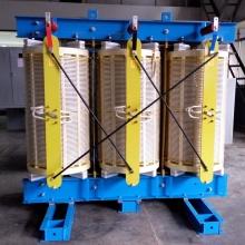 Transformateur sec d'imprégnation sous pression 6700KVA