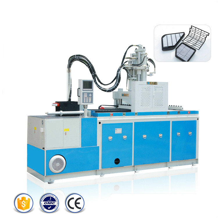 air filter injection molding machine