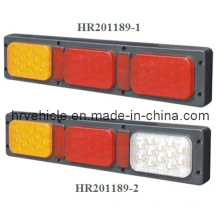 Good Quality LED Combination Tail Lamp for Truck, Trailler