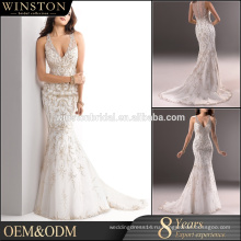 Лучшие продажи тюль пузырь шестигранник юбка свадебное платье
