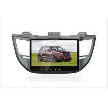 10.2 Inch Car DVD Navigation for Hyundai Tucson (HD1072)