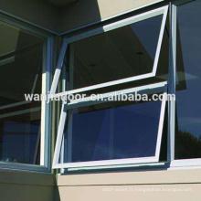 fenêtres modernes en aluminium / conception de fenêtres pour maisons