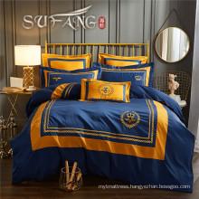 Superb cotton bedding set chinese beeding set home living bedding set