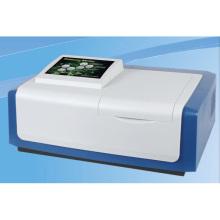 Espectrofotômetro Laboratório UV Vis Dual Split-Beam