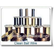stainless steel flat wire