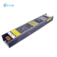 boqi Constant Voltage Led Driver 12v Triac Dimmable Led Drivers 250w 20.8a power supply With CE SAA FCC Listed For LED Lighting