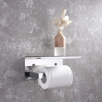HIDEEP 304 Stainless Steel Chrome Paper Towel Holder