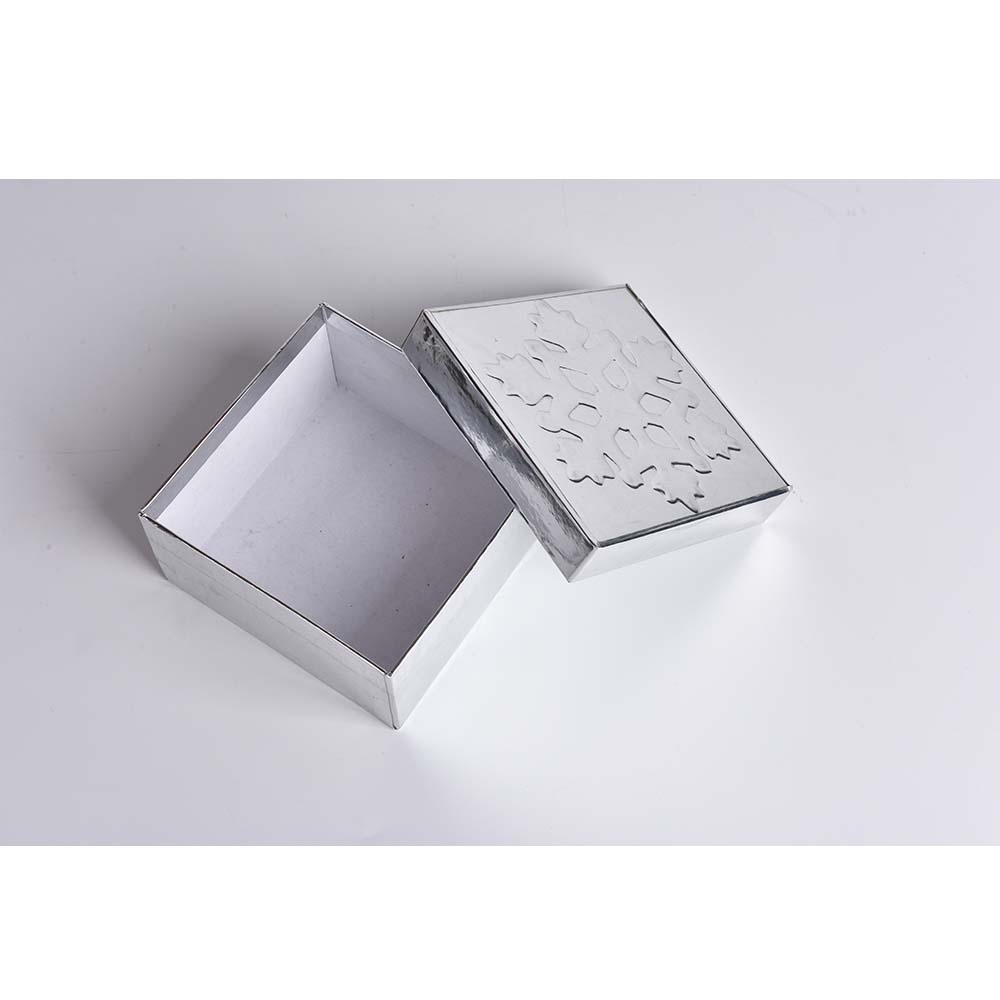 Snowflake Special Paper Gift Box