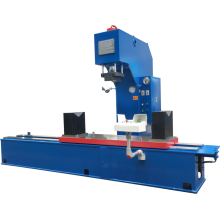 250T C-Type Hydraulic Straightener