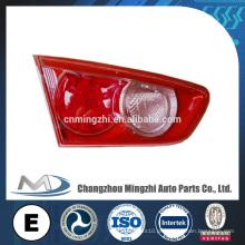 Acessórios carro auto peças luz traseira para Mitsubishi Lancer EX 2008-2010 HC-C-4000200