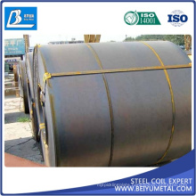 SPHC Hot Rolled Steel Coil HRC SAE1008 Q235B