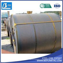 Сталь q235 сталь sphc стандарт JIS ss400 стальная HRC горячекатаная стальная Катушка