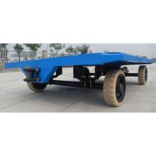 Mini Traction Flatbed Truck
