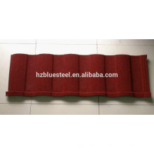 Stone Coated Roof Sheet Factory Direct Sale Steel Roofing Tile For Sale