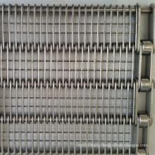 Stainless Steel Eyelink Conveyor Belts for Baking