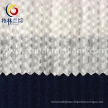 65%Polyester 35%Cotton Silk Fabrics for Garment Jersey (GLLML170)
