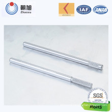 China Supplier Non-Standard Custom Made Gudgeon Pin for Machinery Industrial Parts