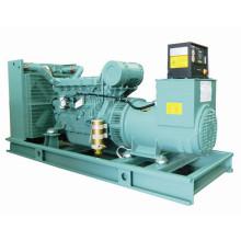 330kw/412.4kVA Low Speed Generator 1000rpm 50Hz (HGM450)
