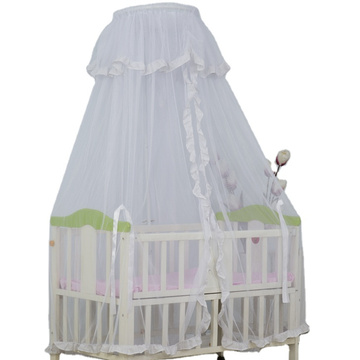 Lace Bed Canopies Baby Anti-Insekten-Moskitonetze