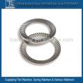 Arruela da segurança do aço inoxidável DIN9250