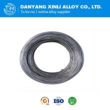 Fil de résistance électrique en alliage nickel ISO Cr15ni60