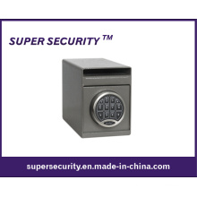 Coffre-fort de sécurité en acier avec serrure électronique9 (STB8-E)