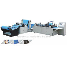 Full Automatic Non Woven Fabric Packing Bag Making Machine