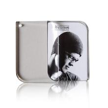Hochwertiger stilvoller Acryl-Fotorahmen, Clear Perspex Picture Display