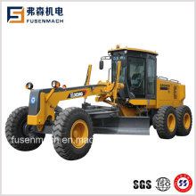 New Design 178kw 17tons Motor Grader Use for Road Construction