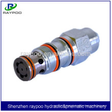 sun hydraulic pressure valve for hydraulic rotary drilling rig