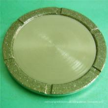bom diamante de qualidade almofadas de moagem de concreto