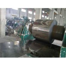 410 Bobina de acero inoxidable laminado en frío de Foshan