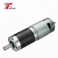 42mm dc planetary gear motor for robot GMP42-775 high torque 12v motor