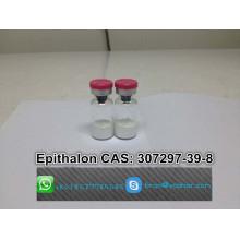 Reparación del cuerpo 10mg / Vial y Epitelio antienvejecedor Epithalon / Epitalon CAS: 307297-39-8