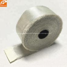 Fita de isolamento de fibra de vidro texturizada E-vidro