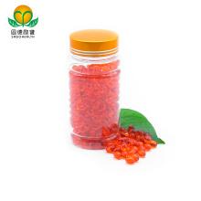 GMP Factory Supply Vitamin D3 Softgel