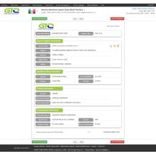 Mexico Import Custom Data of Soda Ash