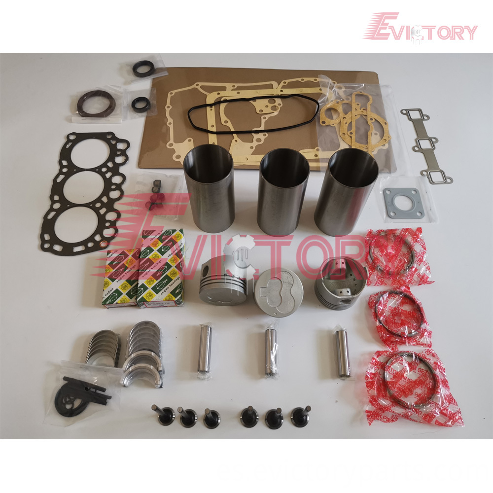 L3E 18mm rebuild kit
