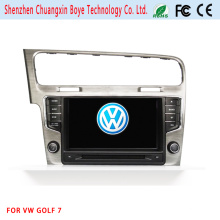 Car Audio/Video for VW Golf 7