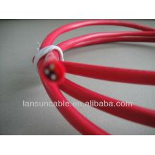 Список кабелей UL для аварийного сигнала FRC для системы безопасности