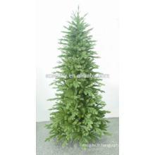 Décorations élégantes de fête de Noël PVC Christmas Tree
