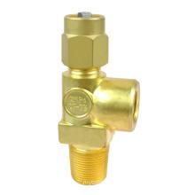 LPG Cylinder Gas Valve